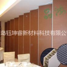 PVC蜂窝卫生间隔板图片