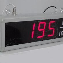 MS-DXSDP茂尚布速机专用线速表涂布机双面线速表纺机线速屏
