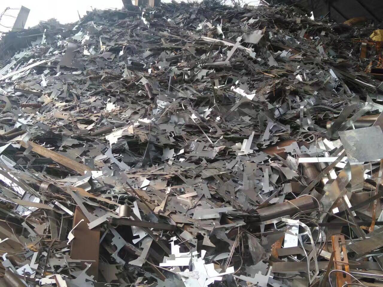 东莞废工业铁回收公司