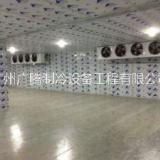 广州冷库小型保鲜冷库厂家直销冷藏库价格优惠 食品保鲜冷库 优质食品保鲜冷库
