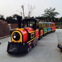 电动观光小火车/儿童小火车/儿童游览车/观光小火车 电动观光游览小火车图片