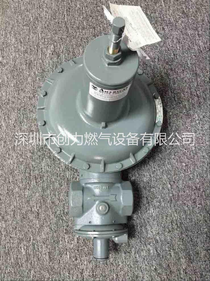 供应ELSTER AMCO燃气调压器2000系列2003/2023减压阀 2083调压阀