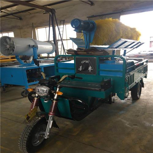 菏泽城市围挡清洗机 工地围挡清洗机 宣蓝厂家设备直供