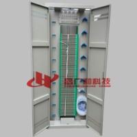 432芯ODF光纤配线架配线柜图文并茂介绍