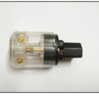 供应p-029 c-029美标欧亚德纯黄铜电源插头厂家直销/批发商报价/采购价格/大气电源插头哪家好