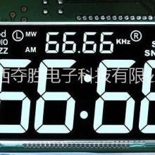 定制LCD段码液晶显示     仪器仪表定制LCD段码液晶显示屏 定制多显8字LCD段码液晶显示屏