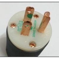 供应HUBBELL(胡贝尔荷宝8215c玫瑰金电源插头价格/供应商价格/批发价格/大气电源插头哪家好
