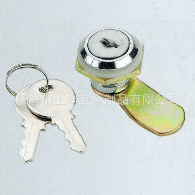 特价供应 工业五金圆柱锁 MS403 小圆锁 配电箱锁 电表箱锁通开
