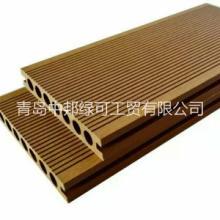 供应木塑地板有什么特点 露天阳台木塑地板生产厂家图片