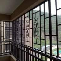 中山专业铝合金封阳台