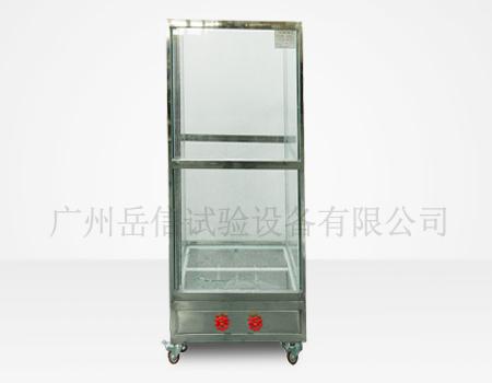 防水测试仪IPX7钢化玻璃