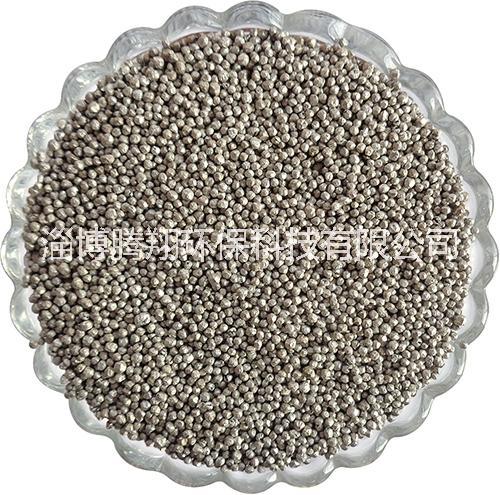 L淄博腾翔负电位金属颗粒   1-3毫米镁屑镁颗粒  负电位净水材料