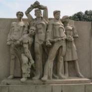 供应雕塑人物图片