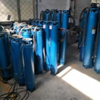 天津大流量、高扬程、125KW 大功率深井泵