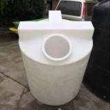 直销平望1吨滚塑PE加药箱搅拌桶耐腐蚀塑料圆桶