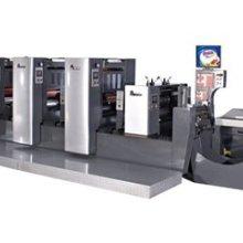卷筒纸商标印刷机 间歇式PS版商业印刷机 PS版间歇式轮转商标印刷机