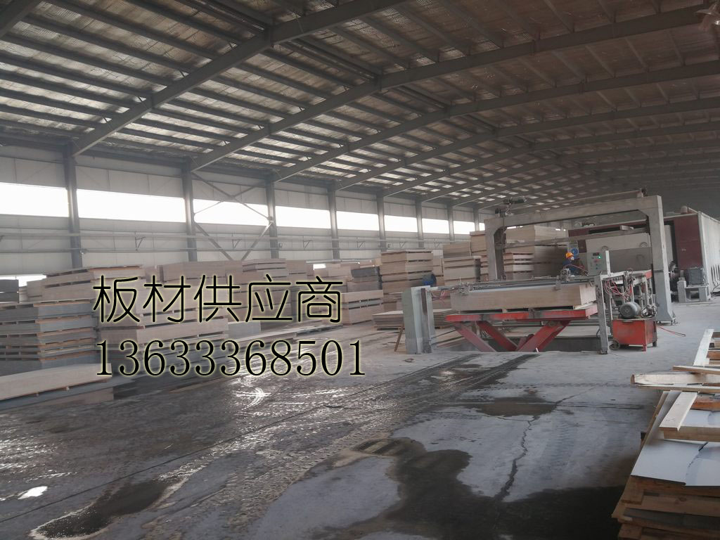 大丹硅酸盐防火板