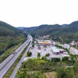 东莞工厂工业园厂房车间航拍摄影
