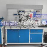 JS-YY2型智能型液压传动实验台 液压实验台 透明液压实验台 绘图桌 钳工台 学生制图桌 教学绘图桌 钳工桌减速器模型