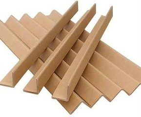 金华义乌厂家直销纸护角 环保牛皮角板纸护角 定制加工边缘纸护角
