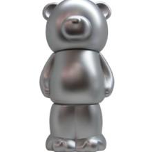 水性铝银浆厂家直销 仿电镀银浆价格 细白银浆零售批发批发