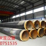 黑龙江聚氨酯保温钢管生产厂家,聚氨酯保温钢管