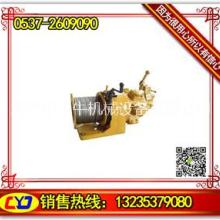 全国直销JQHSB-50×12双制动气动绞车/气动绞车厂家/天津码头在哪里买批发