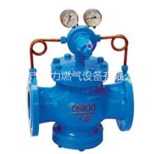 供应YK43F-40C天燃气调压器 YK43F-64C活塞式调压器批发