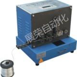 ZR-107D 跳线成型机(粗线径)-展荣自动化设备