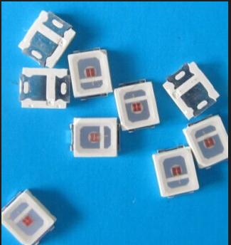 东莞驯鹿供应用于照明产品的深圳2835LED绿光贴片封装 .深圳2835贴片绿光LED批发电话