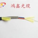 销售生产铠装光缆    1--48芯或多芯  单/多模铠装光缆可生产加工 铠装光缆  多芯单/多模各型号