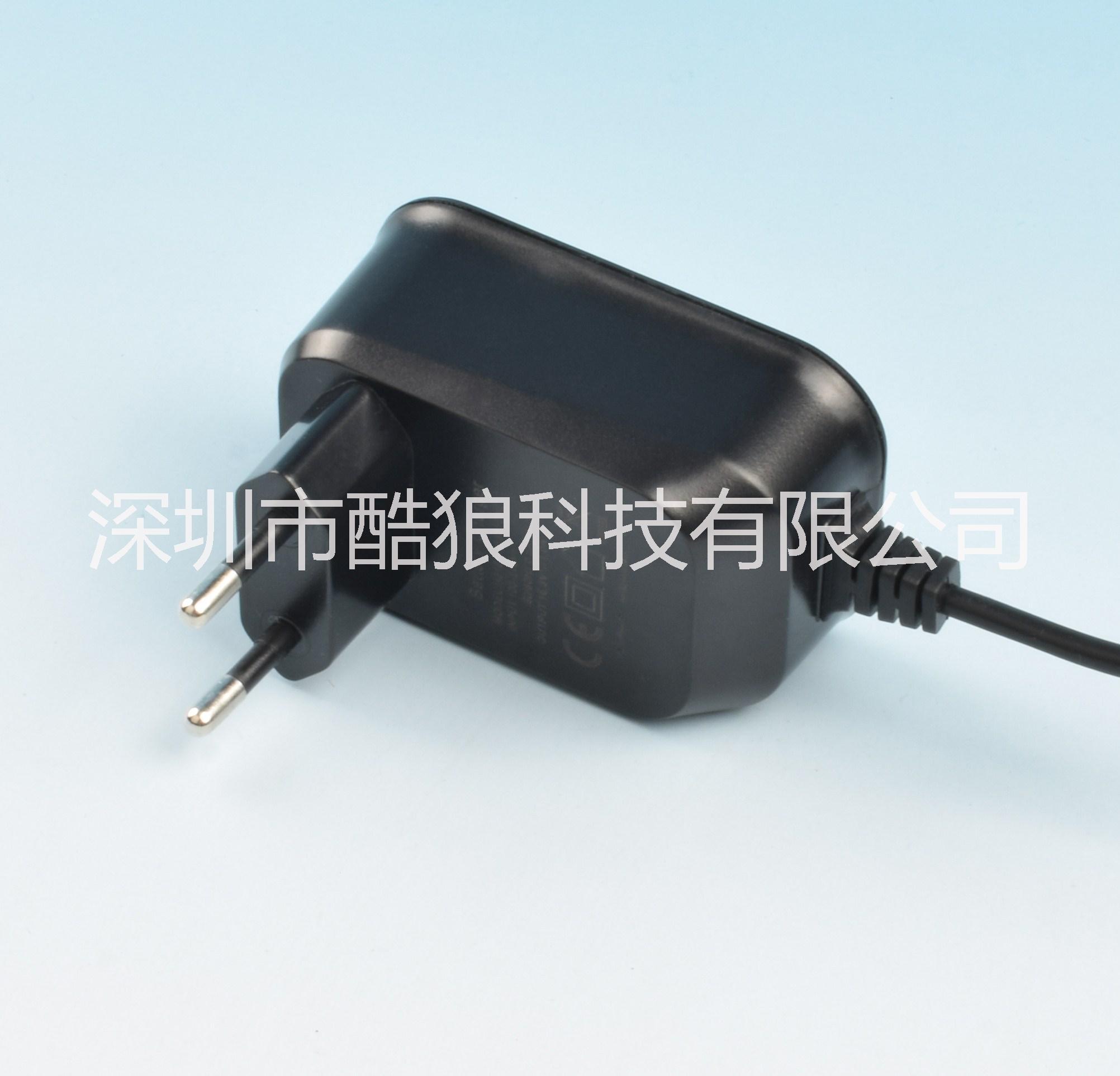 16.8V1A 欧规电池充电器恒流转灯电池充电器 18650电池充电器 聚合物电池充电器 锂离子电池充电器厂家