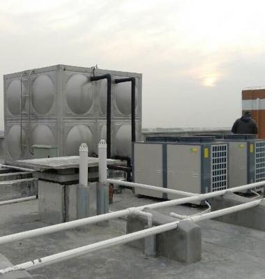 热泵热水器安装工程图片/热泵热水器安装工程样板图 (4)