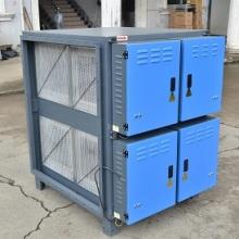 冷镦机、热处理A系列油烟净化器,宁波蓝箭环保直销,价格低,质量好批发
