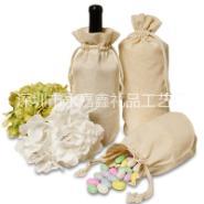 棉布酒瓶袋图片