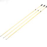 普通木箭(和式羽,流线羽,战羽) 和式羽木箭