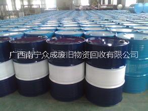 废润滑油回收 废白电油回收价格 众成废液压油回收