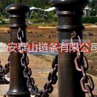 2018质量好防生锈16mm护栏铁链可定制