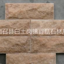 河南100*300蘑菇石外墙砖包柱石花坛砖阳台砖室外通体砖