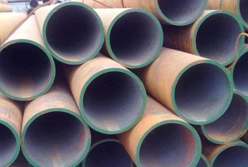15CRMOG钢管厂家 15CRMOG合金管