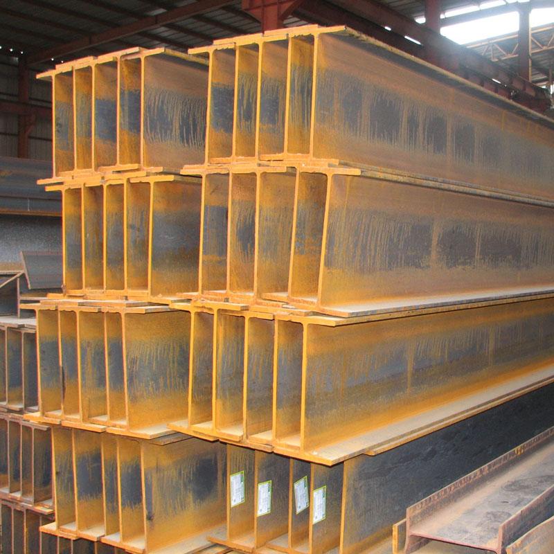 热销 唐钢H型钢 国标Q235B热轧H型钢 镀锌H型钢 现货供应多规格
