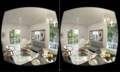 专业VR开发制作,功能多样,用途