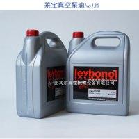 新品莱宝真空泵润滑油LVO130