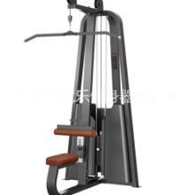 高拉训练机(铁片)健身房商用高位拉力量训练器械 大肌肉群私教工作室图片