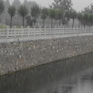 山西石栏杆安装制作图片