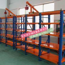 重型抽屉式模具架 模具整理存放 苏州模具架