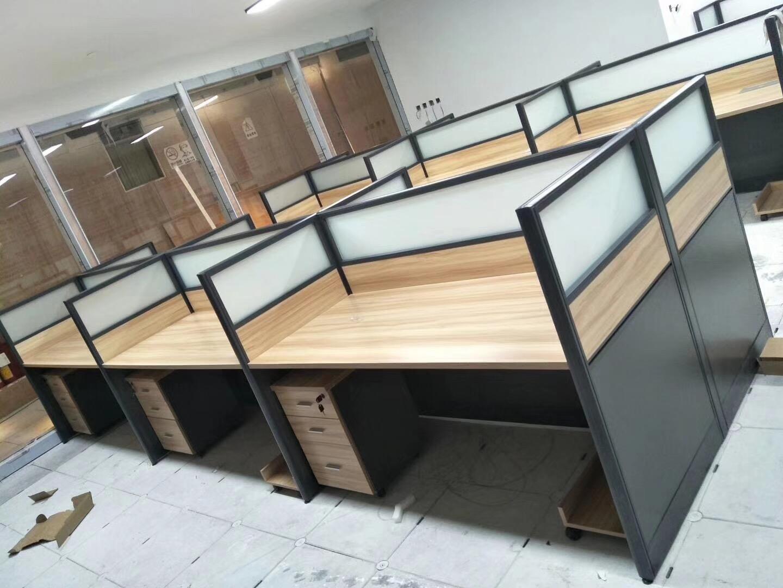 工位桌屏风桌隔断桌厂家直销