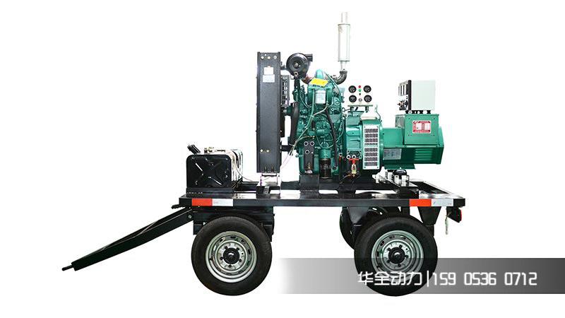 400千瓦柴油发电机报价 改善雾化功能400千瓦柴油发电机报价