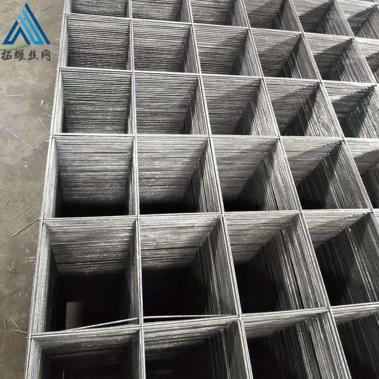 隧道防裂加固网片 价格优惠电焊网片大丝 钢丝吊顶网片