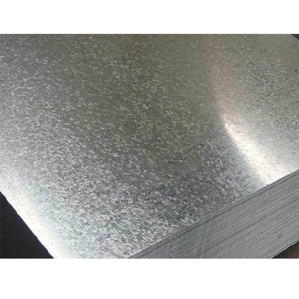 冷扎板镀锌板锌铁合金板防腐施工工艺